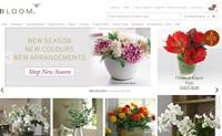 绢花、人造花和人造花卉:BLOOM