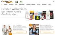 德国咖啡批发商:Coffeefair