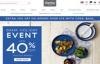 英国排名第一的餐具品牌:Denby Pottery