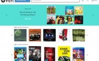 Dodax奥地利:音乐、电影、书籍、玩具、电子产品等