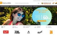 法国最大的在线眼镜店:EasyLunettes