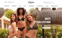 Etam德国:内衣精品店