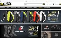 FC-Moto丹麦:欧洲最大的摩托车服装和头盔商店之一