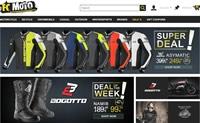 FC-Moto英国:欧洲最大的摩托车服装和头盔商店之一