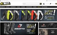 FC-Moto美国:欧洲最大的摩托车服装和头盔商店之一
