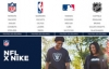 Fanatics法国官网:美国体育电商