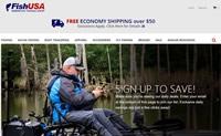 美国渔具店:FishUSA