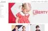 Jacadi Paris英国官网:法国童装品牌