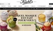 科颜氏法国官网:Kiehl's法国