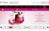 英国高级健康和美容产品零售商:Life and Looks