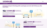 Looking4Parking美国:全球排名第一的机场停车比较品牌