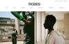 意大利奢侈品综合电商亚博体育app苹果版:MODES