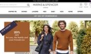 英国玛莎百货澳大利亚:Marks & Spencer Australia