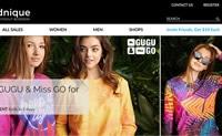 美国精品私人品牌样品销售网站:Modnique