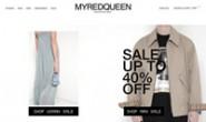 意大利精品老店Luisa Boutique的线上商店:MyRedQueen