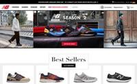 New Balance德国官方网站:购买鞋子和服装