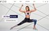 Onzie官网:美国时尚瑜伽品牌