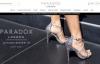 Paradox London官方网站:英国新娘鞋婚礼鞋品牌