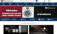 德国家用电器购物网站:Premiumshop24