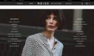 REISS美国官网:伦敦最受欢迎的时尚品牌