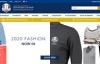 莱德杯高尔夫欧洲官方商店:Ryder Cup Shop
