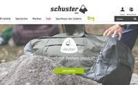 慕尼黑山地运动、户外服装和体育用品专家:Sporthaus Schuster