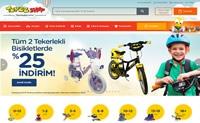 土耳其玩具商店:Toyzz Shop