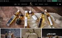 英国领先的新鲜松露和最好的松露产品供应商:TruffleHunter