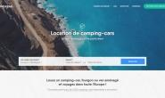 法国房车租赁网站:Yescapa