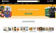 荷兰在线啤酒店:Beerwulf
