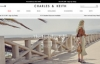 Charles & Keith欧盟:新加坡时尚品牌