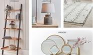 英国家居用品和家居装饰品购物网站:Cox & Cox