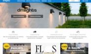 荷兰照明、灯具和配件网上商店:dmlights
