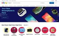 eBay爱尔兰站:eBay.ie