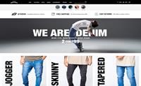 新西兰男装时尚零售商: Hallenstein Brothers