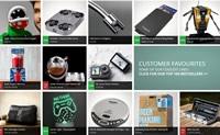 英国的一家创新礼品和小工具零售商:Menkind