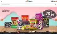 德国网上超市:myTime.de