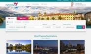 Myholidays美国:在线旅游网站