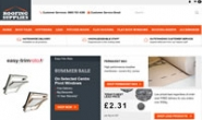 英国屋顶用品和材料超市:Roofing Supplies UK