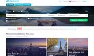 Skyscanner新西兰:全球领先的旅游搜索网站
