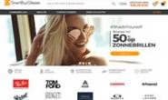 SmartBuyGlasses比利时:购买品牌太阳镜和眼镜