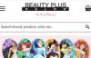全球领先的美容用品专卖店:Beauty Plus Salon