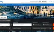 Bravofly德国:预订廉价航班和酒店