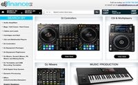 英国历史最悠久的DJ设备供应商:DJ Finance、DJ Warehouse、The DJ Shop