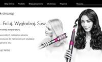 Dyson戴森波兰官网:Dyson.pl
