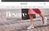 ECCO英国官网:丹麦鞋履品牌