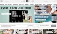 德国在线购买葡萄酒网站:Geile Weine