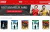 在加拿大在线租赁和购买电子游戏:Game Access