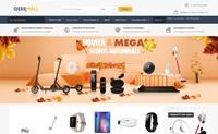 意大利中国电子产品购物网站:Geekmall.it