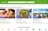 Groupon法国官方网站:特卖和网上购物高达-70%